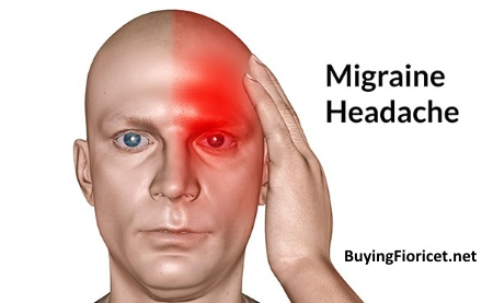 Fioricet - Delivery of Headache and Migraine Relief